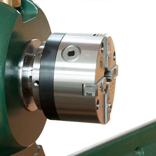 Super Precision 4-Jaw-Chuck 125 mm for VB36